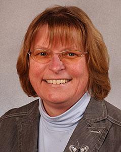 Cornelia Baute